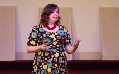 LEAD 2017 Talks: Eilidh Lowery