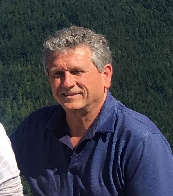UMC LEAD 2019 Speaker: Roger Hudson