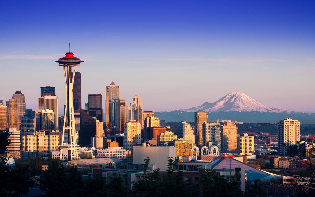 Save the Date: The LEAD Conference January 12-15, 2020 in Seattle, WA