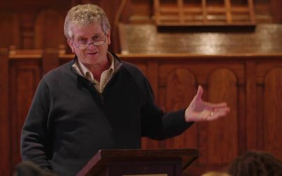LEAD 2019 Talks: Roger Hudson