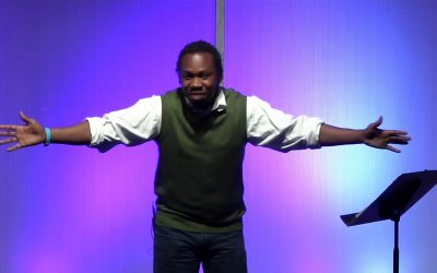 LEAD 2013 Talks: Derrick Scott