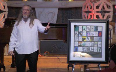 LEAD 2014 Talks: Gil Stafford