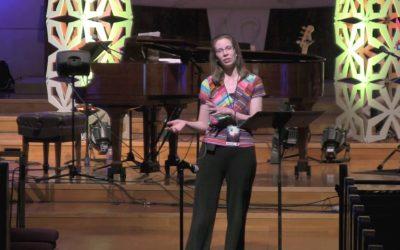 LEAD 2014 Talks: Karen Hernandez