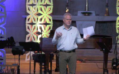 LEAD 2014 Talks: Rick Eaton