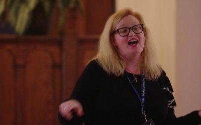 LEAD 2019 Talks: Chrisie Reeves-Pendergrass