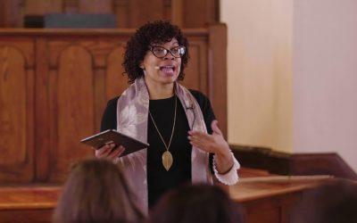 LEAD 2019 Talks: Sabrina Short