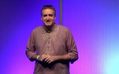 LEAD 2013 Talks: Wes Magruder