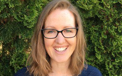 LEAD 2020 Speaker: Jenny Smith