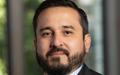 LEAD 2020 Speaker: Ismael Ruiz-Millán