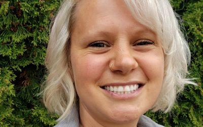 LEAD 2020 Speaker: Kate Kilroy