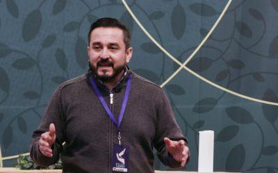 LEAD 2020 Talks: Ismael Ruiz-Millan