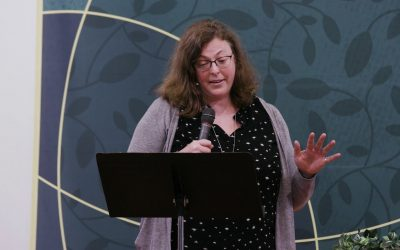 LEAD 2020 Talks: Meredith Dodd