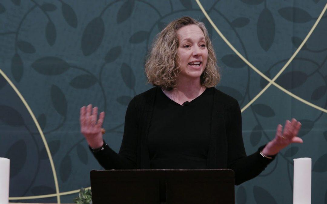 LEAD 2020 Talks: Jennifer Casey