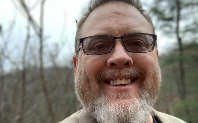 LEAD 2021 Speaker: Joe Webb