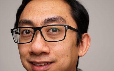LEAD 2021 Speaker: Richard Wong
