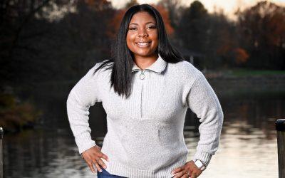 LEAD 2021 Speaker: Alexis Brown