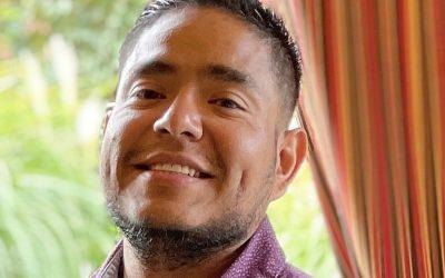 LEAD 2022 Speaker: Gabe Rangel