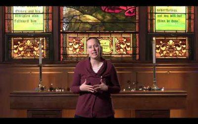 LEAD 2021 Talks: Breanna Illéne
