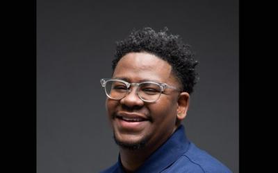 LEAD 2022 Speaker: Marcus Jones