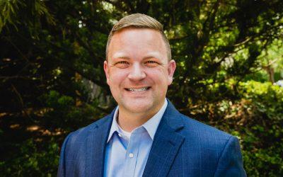 LEAD 2022 Speaker: Michael McCord