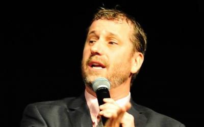 LEAD 2022 Speaker: Owen Ross