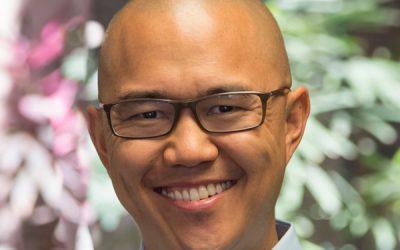 LEAD 2022 Speaker: Anthony Tang